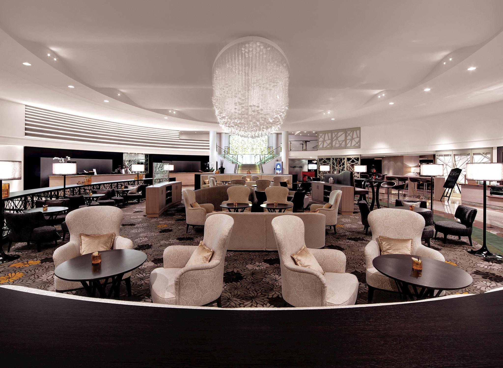 Hotel Mit Spa Munchen