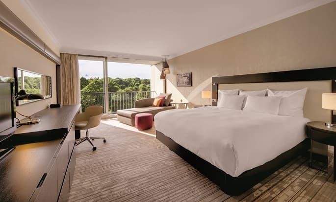 Hilton Hotel Munchem