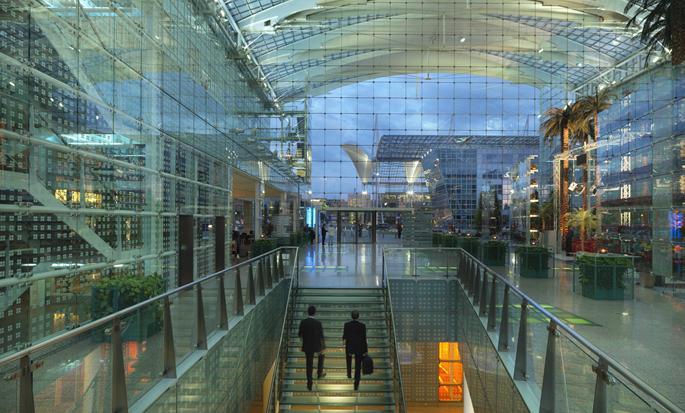 Modernstes Hotel Deutschland