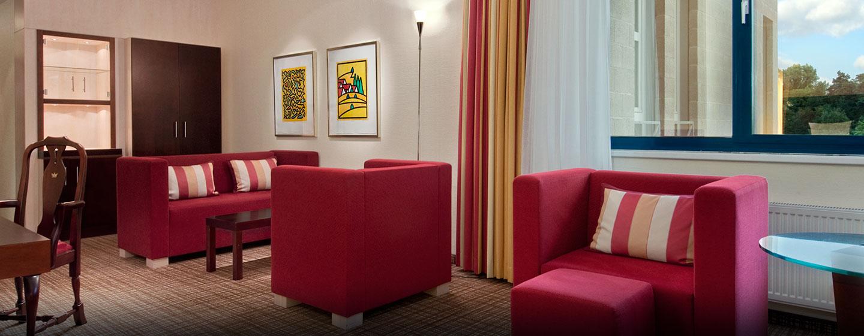 Hilton Junior Suite