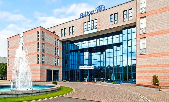 Hilton Nuremberg