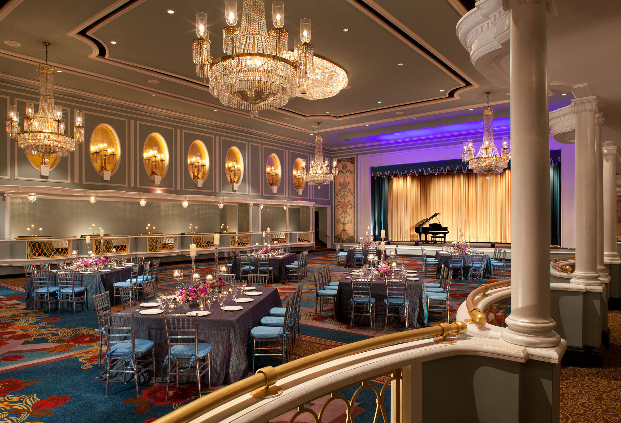 Hilton Hotel Newark Ca