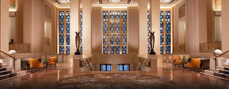 Waldorf Astoria New York - Lobby