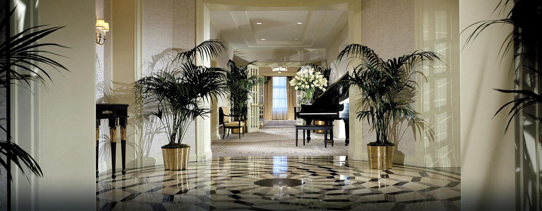 Waldorf Astoria New York - Flur