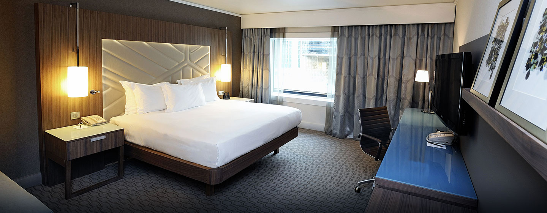 Superior Zimmer mit King-Size-Bett