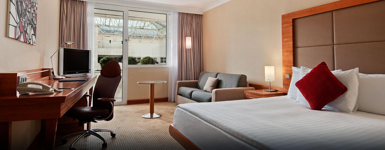 Hilton Familien Gästezimmer