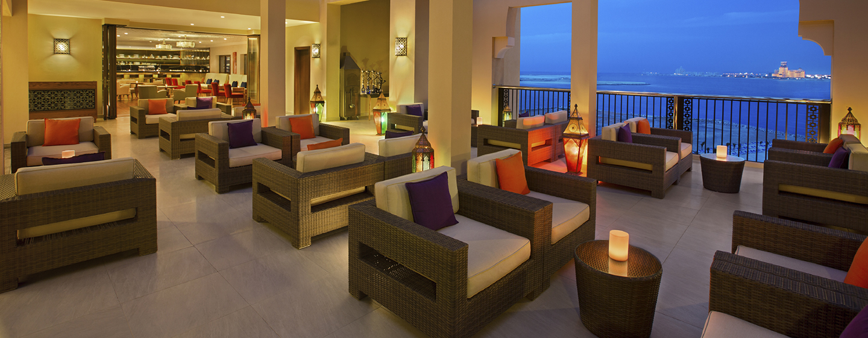 DoubleTree by Hilton Resort & Spa Marjan Island, Ras Al Khaimah, VAE – Sho Fee
