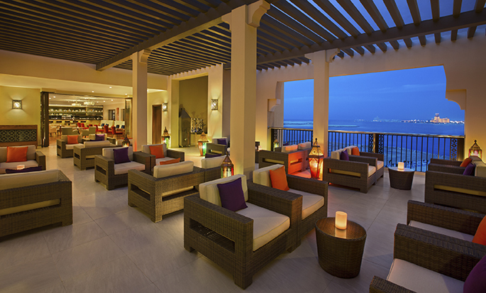 DoubleTree by Hilton Resort & Spa Marjan Island, Ras Al Khaimah, VAE– Sho Fee
