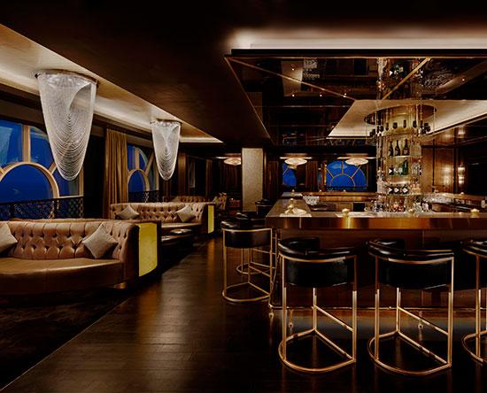 Waldorf Astoria Ras Al Khaimah hotel, VAE - Gesellschaftliche Veranstaltungen