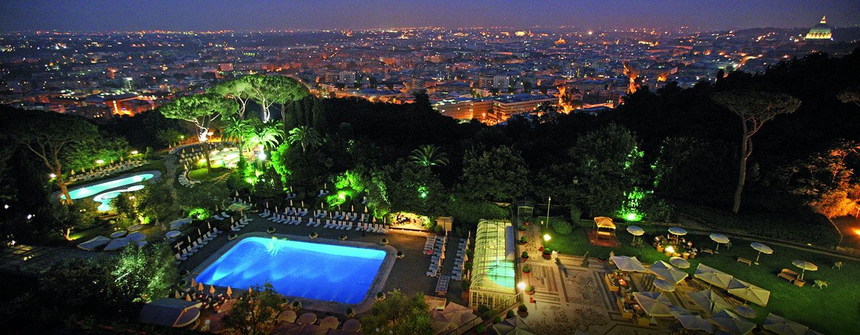 Roma Cavalieri Waldorf Astoria Hotels And Resorts