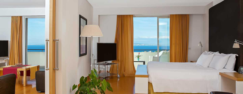 hotels und konferenzzentren in sorrent – hilton sorrento palace, Hause deko