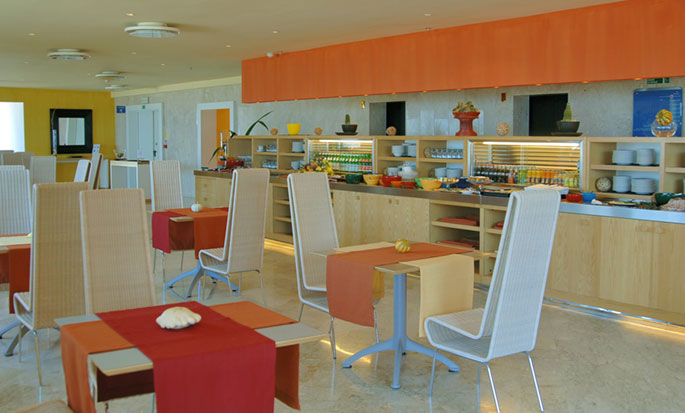 Hilton Sorrento Palace, Italien – Settimo Lounge