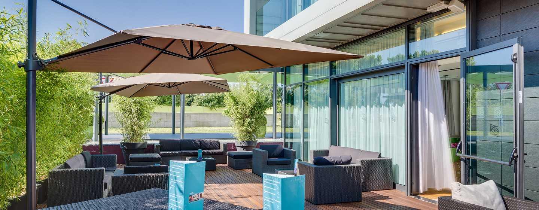 Hotels in Venedig-Mestre – Hilton Garden Inn Hotel Venedig, Italien