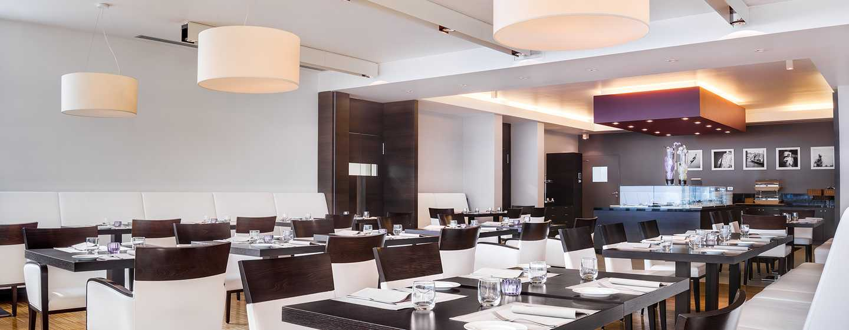 Hilton Garden Inn Venice Mestre San Giuliano Hotel, Italien – Restaurant