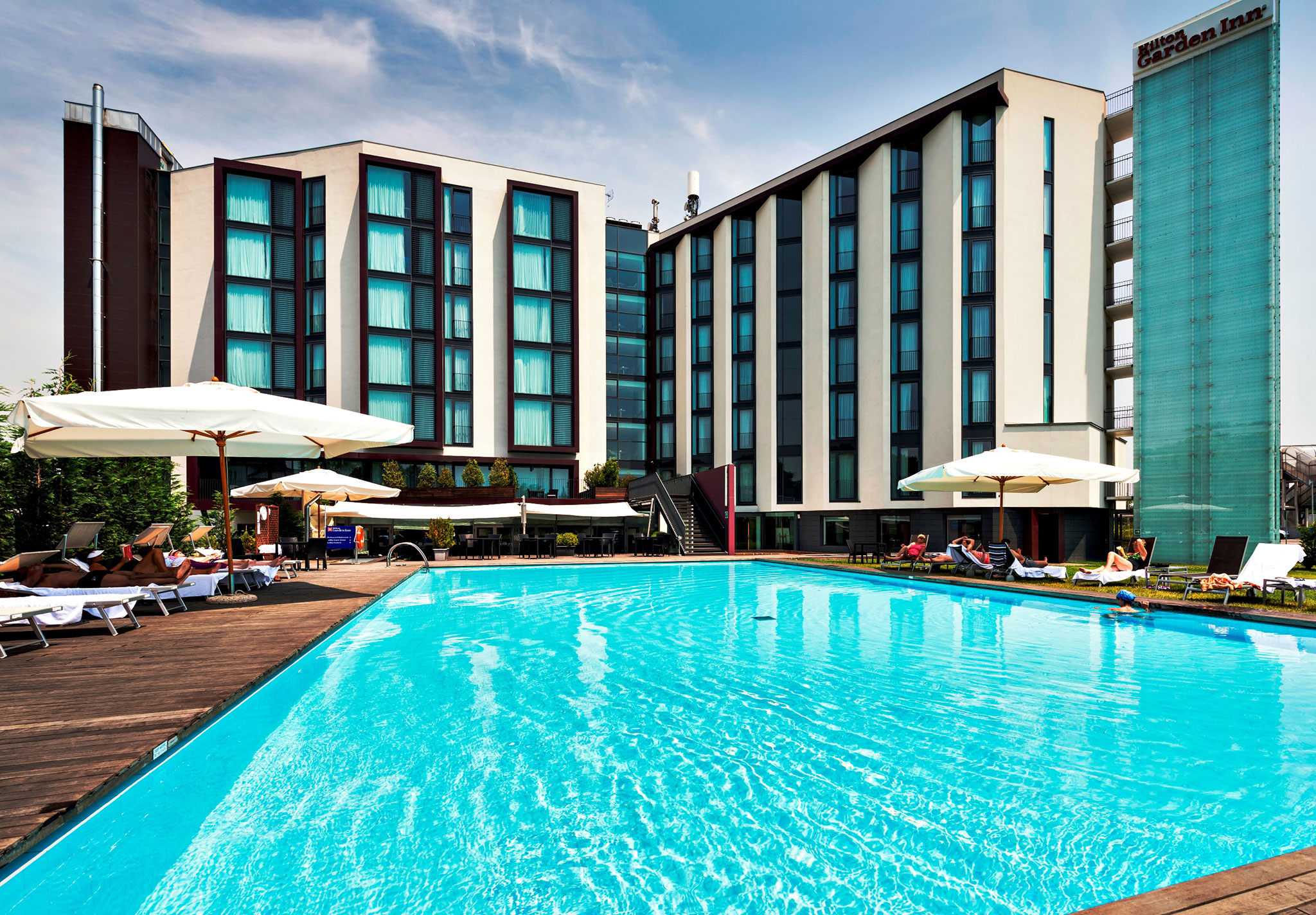 Treviso Hotels Near Airport
