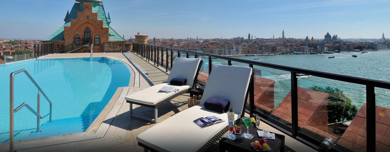 venice hotels eventeinrichtungen hilton molino stucky venice italien. Black Bedroom Furniture Sets. Home Design Ideas