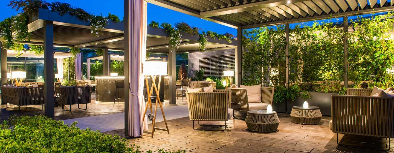 DoubleTree by Hilton Hotel Venice– North, Italien– Arco Garden