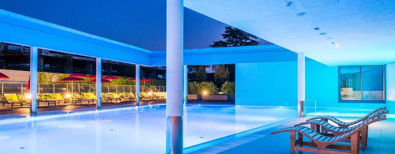 DoubleTree by Hilton Hotel Venice– North, Italien– Außenpool