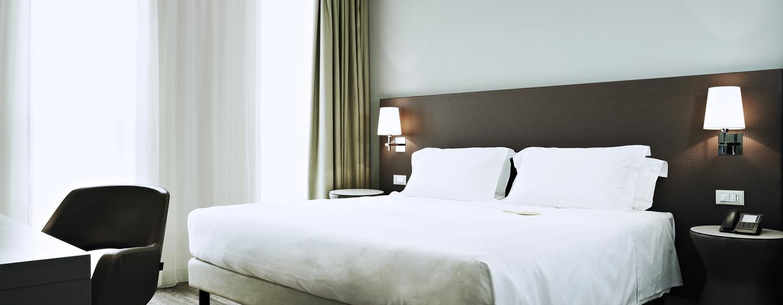 DoubleTree by Hilton Hotel Venice– North, Italien– Standard Zimmer