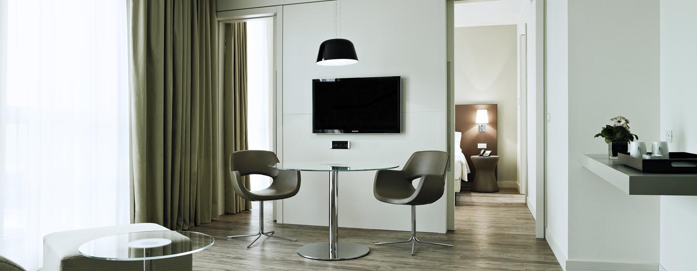 DoubleTree by Hilton Hotel Venice– North, Italien– Junior Suite