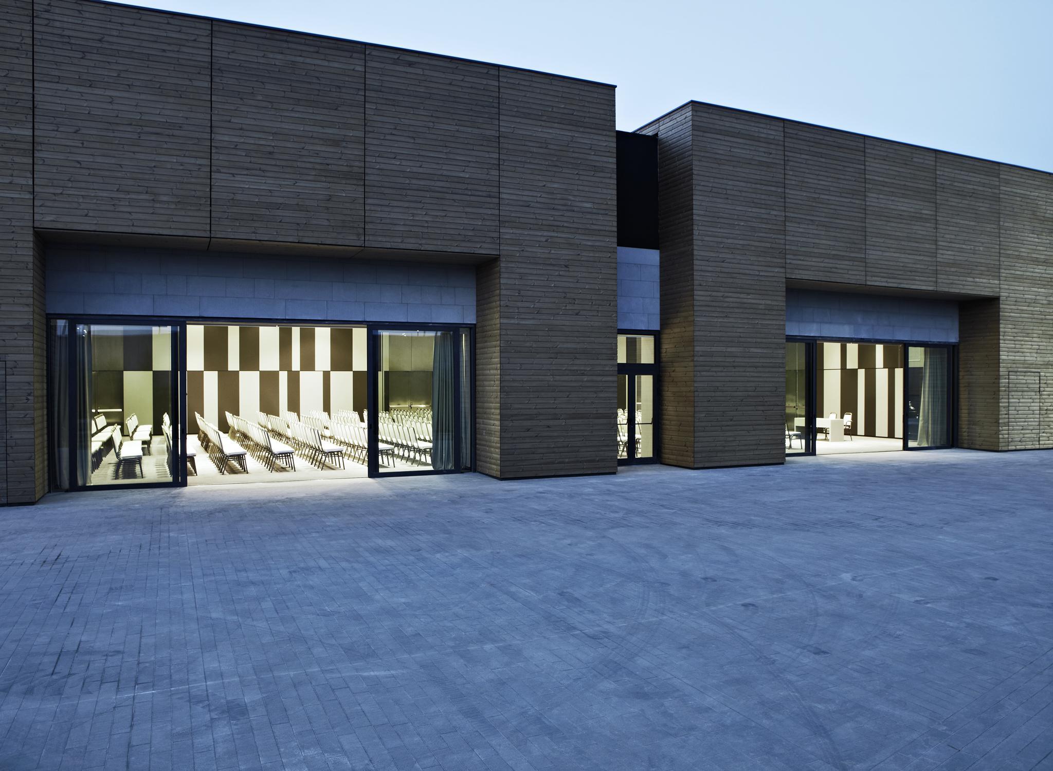 DoubleTree by Hilton Hotel Venice– North, Italien– Konferenzzentrum