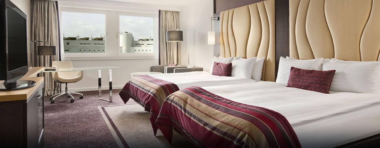 Executive Zimmer mit zwei Queen-Size-Betten